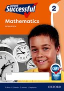 Oxford Successful Mathematics Grade 2 Workbook (Approved)