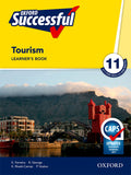 Oxford Successful Tourism Grade 11 Learner's Book (Approved)