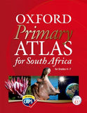 Oxford Primary Atlas for South Africa (CAPS Revision) - Elex Academic Bookstore