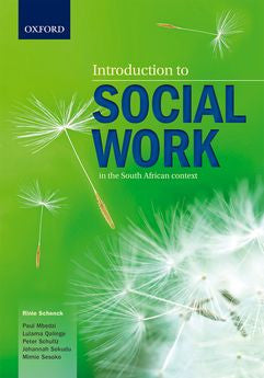 Introduction to Social Work - Elex Academic Bookstore