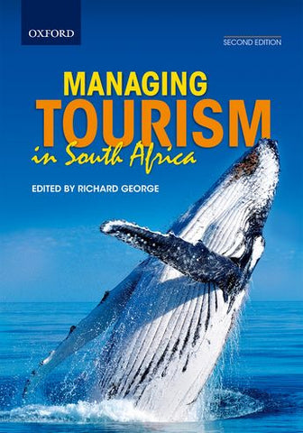 Managing tourism in South Africa 2e - Elex Academic Bookstore