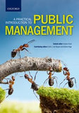 A Practical Introduction to Public Management - Elex Academic Bookstore