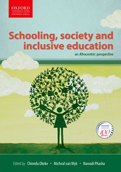 Schooling,society and inclusive education - Elex Academic Bookstore
