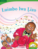 Luimbo Iwa Lizo Big Book version (Tshivenda)