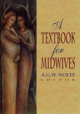 A Textbook for Midwives - Elex Academic Bookstore