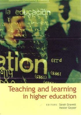 Teaching and Learning in Higher Education - Elex Academic Bookstore