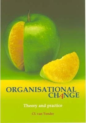 Organisational Change : Theory and Practice - Elex Academic Bookstore