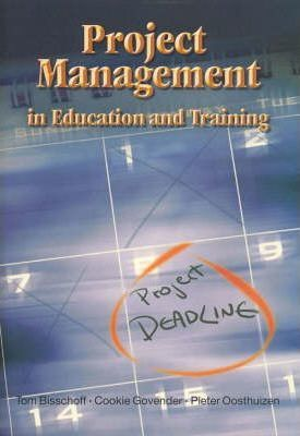Project Management in Education and Training - Elex Academic Bookstore