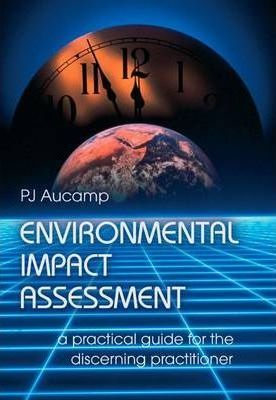 Environmental Impact Assessment : A Practical Guide for the Discerning Practitioner - Elex Academic Bookstore