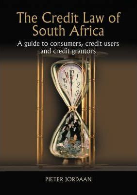 The Credit Law of South Africa - Elex Academic Bookstore