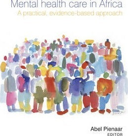 Mental Health Care in Africa : A Practical, Evidence-based Approach - Elex Academic Bookstore