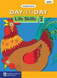 Day-by-day CAPS Life Skills Grade 2 Learner's Book - Elex Academic Bookstore