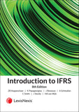 Introduction To IFRS 8Th Edition (EBook)