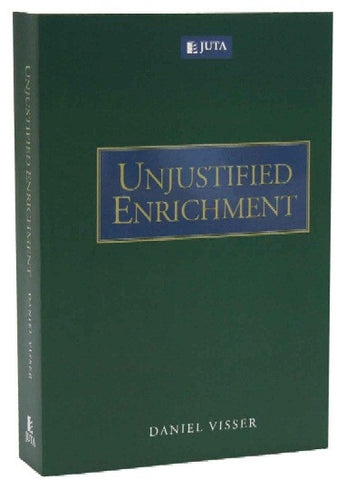 Unjustified Enrichment (SC) - Elex Academic Bookstore