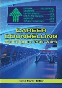 Career Counselling: Methods that work... - Elex Academic Bookstore
