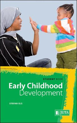 Early Childhood Development - Elex Academic Bookstore