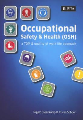 Occupational Safety and Health (OSH) - A TQM and Quality of Work Life Approach - Elex Academic Bookstore