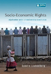 Socio Economic Rights - Adjudication Under a Transformative Constitution - Elex Academic Bookstore