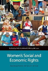 Women's Social and Economic Rights - Elex Academic Bookstore