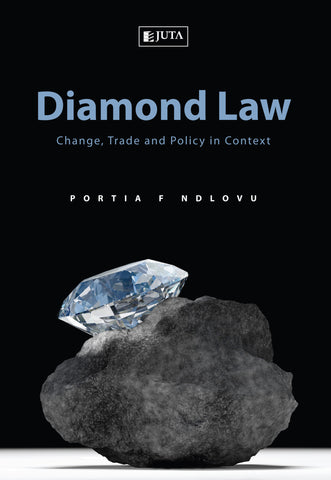 Diamond Law: Change, Trade and Policy in Context - Elex Academic Bookstore