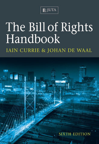 Bill of Rights Handbook 6E - Elex Academic Bookstore