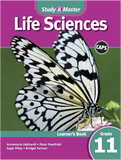 Study & Master Life Sciences Learner's Book Grade 11