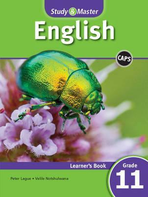 Study & Master English FAL Learner's Book Grade 11