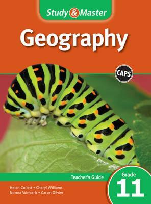 Study & master geography: Gr 11: Teacher's file