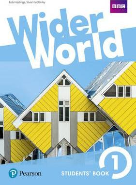 Wider World 1 Students' Book