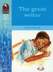THE GREAT WRITER