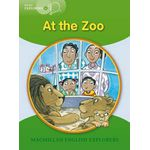 MACMILLAN ENGLISH LITTLE EXPLORERS A: AT THE ZOO