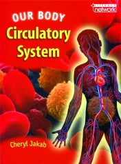 OUR BODY CIRCULATORY SYSTEM