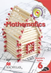 SOLUTIONS FOR ALL MATHEMATICS GRADE 6 TG