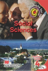 Solutions For All Social Sciences Grade 4 Teacher's Guide