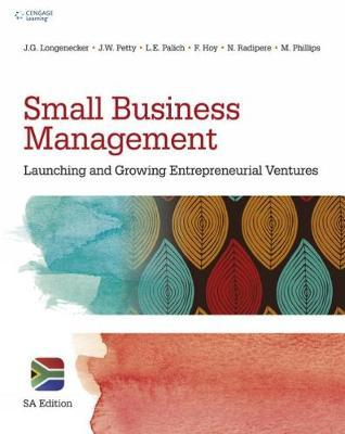 Small Business Management: Launching and Growing Entrepreneurial Values, 1st Edition
