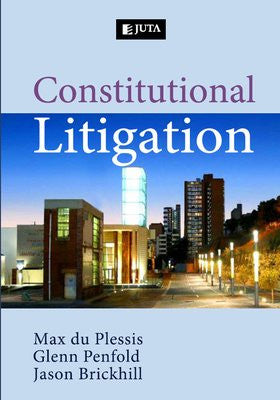 Constitutional Litigation - Elex Academic Bookstore