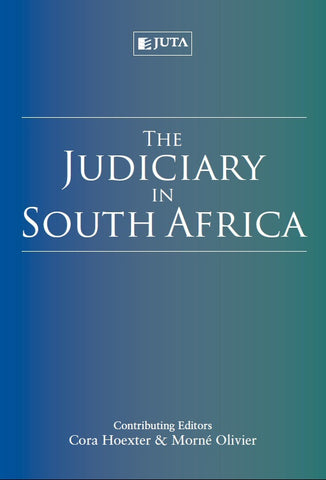The Judiciary in South Africa - Elex Academic Bookstore