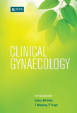 Clinical Gynaecology 5e - Elex Academic Bookstore