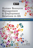 Human Resource Management And Employment Relations In South Africa
