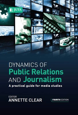 Dynamics of Public Relations and Journalism - Elex Academic Bookstore