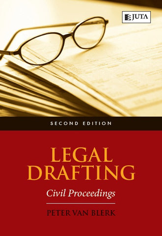 Legal Drafting - Civil Proceeding 2E - Elex Academic Bookstore