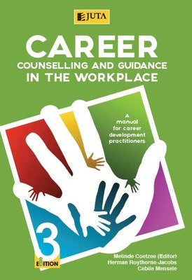Career Counselling and Guidance in the Workplace 3e - Elex Academic Bookstore