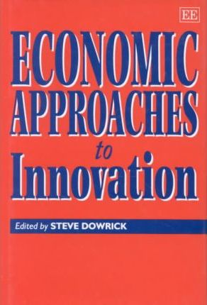 Economic Approaches to Innovation