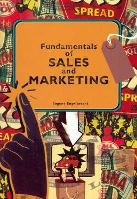 Fundamentals of Sales and Marketing - Elex Academic Bookstore