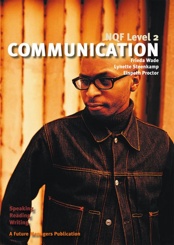 NQF2 Communication Learner Guide