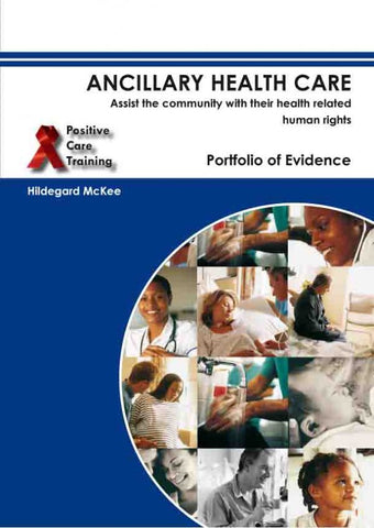 NQF1 Ancillary Health Care: Health Related Human Rights – POE