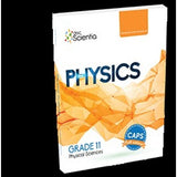 Physical Science Grade 11 Textbook/Workbook Physics