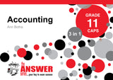 Grade 11 Accounting 3 in 1 CAPS - Elex Academic Bookstore