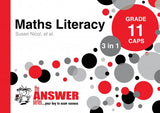 Gr 11 Maths Literacy 3 in 1 CAPS - Elex Academic Bookstore