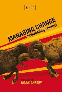 Managing Change 3ed - Elex Academic Bookstore